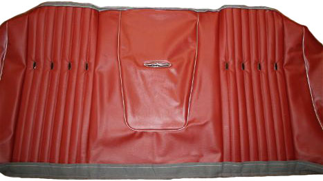 Original Auto Interiors Inc N O S Amp Reproduction Seat