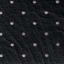 6538P Black Perf